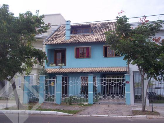Casa 2 quartos à venda no bairro Ecoville, em Porto Alegre