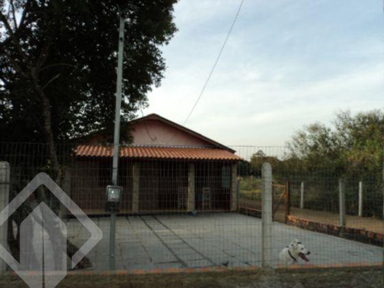 Casa 2 quartos à venda no bairro Lami, em Porto Alegre