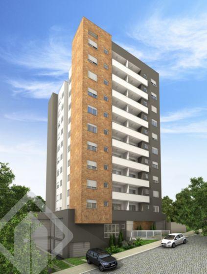 Apartamento 2 quartos à venda no bairro Vila Verde, em Caxias do Sul