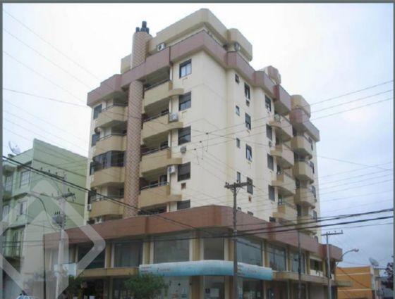 Apartamento 1 quarto à venda no bairro Centro, em Lajeado