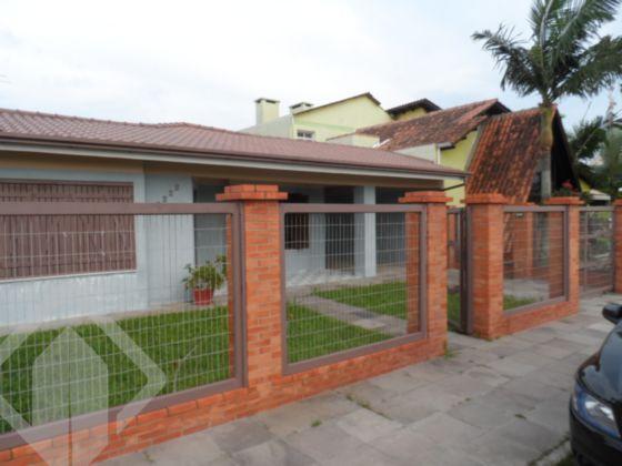 Casa 5 quartos à venda no bairro Centro, em Xangri-Lá