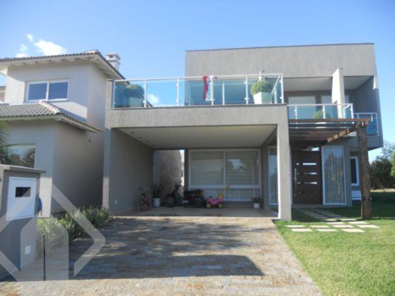 Casa em condomínio 4 quartos à venda no bairro Buena Vista, em Viamão