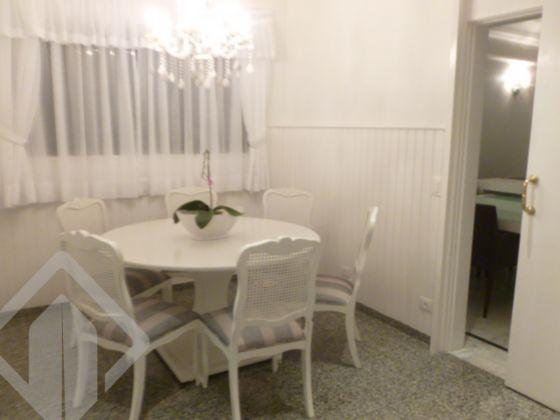 Apartamento 4 quartos à venda no bairro Aclimação, em São Paulo