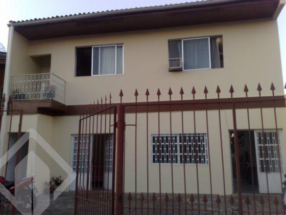Apartamento 2 quartos à venda no bairro Rio Branco, em Canoas