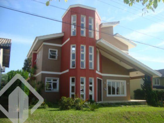 Casa em condomínio 3 quartos à venda no bairro Condado de Castella, em Viamão