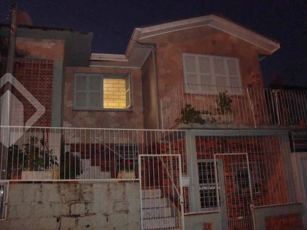 Sobrado 2 quartos à venda no bairro Jardim Carvalho, em Porto Alegre