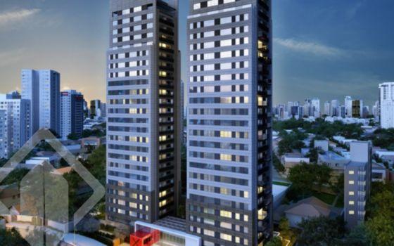 Apartamentos de 3 dormitórios à venda em Brooklin, São Paulo - SP
