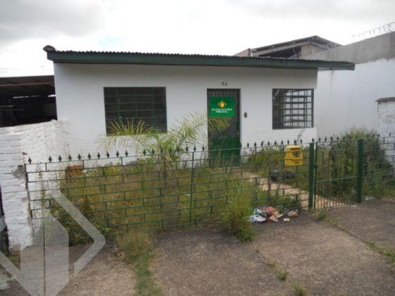 Casa comercial 1 quarto à venda no bairro Centro, em Viamão