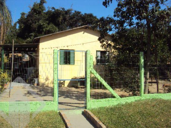 Casa de 3 dormitórios à venda em São Pedro, Alvorada - RS