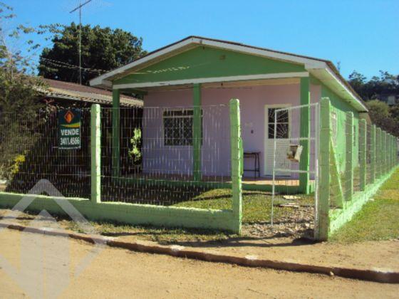 Casa 3 quartos à venda no bairro São Pedro, em Alvorada