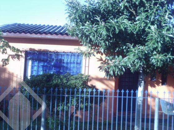 Casa 3 quartos à venda no bairro Marechal Rondon, em Cachoeirinha