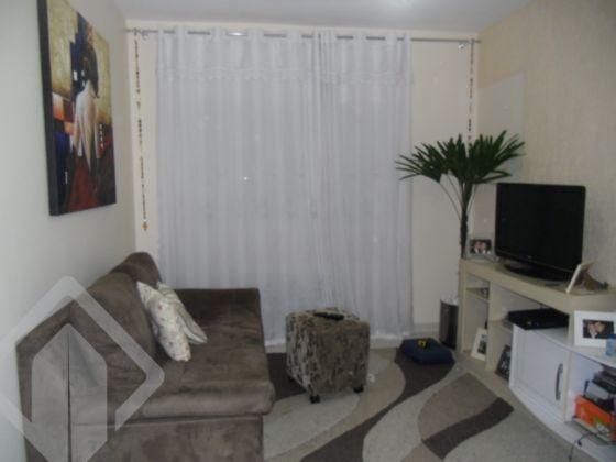 Apartamento 1 quarto à venda no bairro Passo das Pedras, em Gravataí