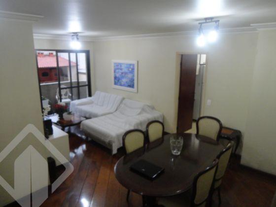 Apartamento 3 quartos à venda no bairro Vila Clementino, em São Paulo