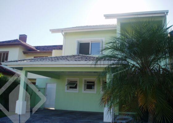Casa em condomínio 3 quartos à venda no bairro Terra Ville, em Porto Alegre