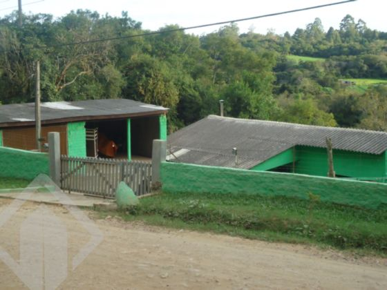 Casa 3 quartos à venda no bairro Sitio São José, em Viamão