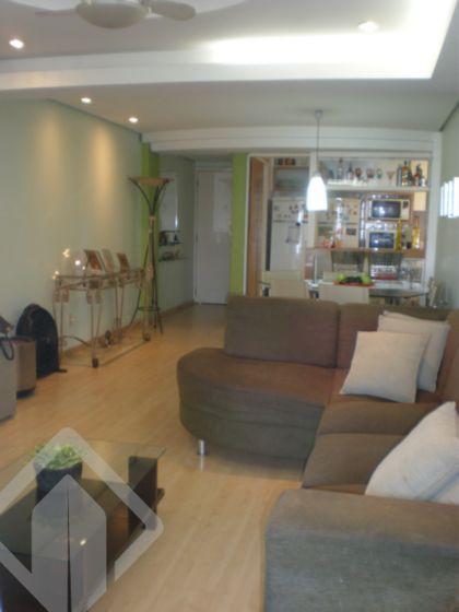 Apartamento 3 quartos à venda no bairro Mauá, em Novo Hamburgo
