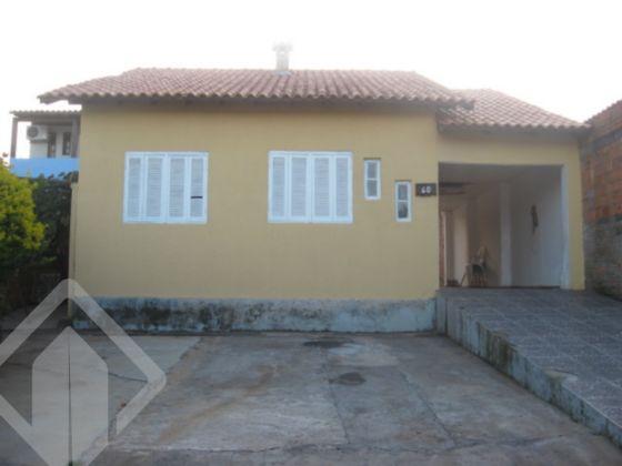 Casa 2 quartos à venda no bairro Ipiranga, em Gravataí