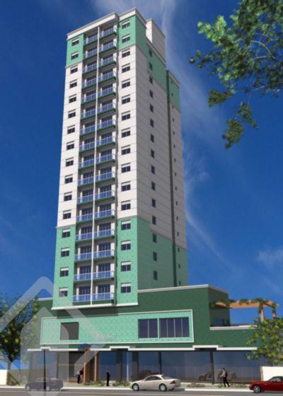 Apartamento 2 quartos à venda no bairro Centro, em Passo Fundo
