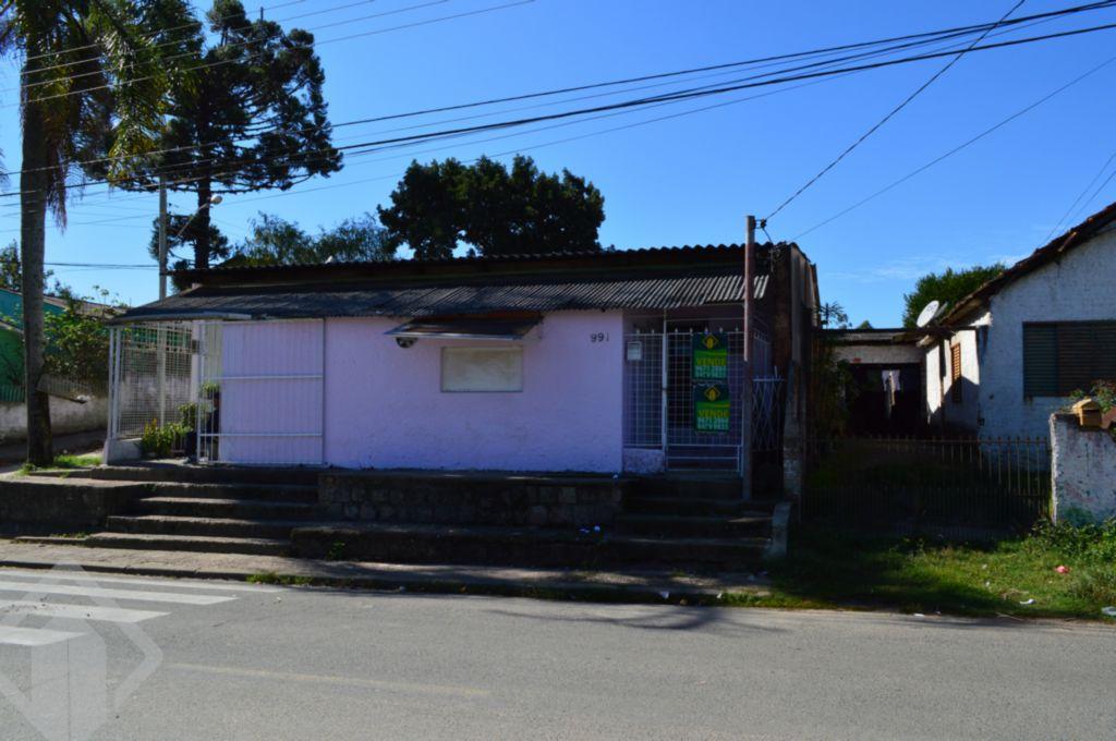 Casa 3 quartos à venda no bairro Viamópolis, em Viamão