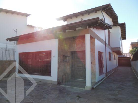 Casa 4 quartos à venda no bairro Centro, em Viamão