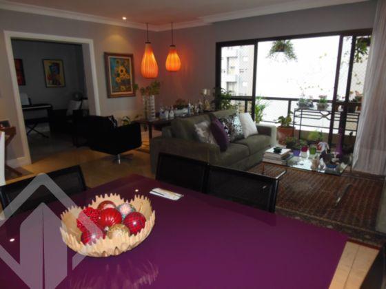 Apartamento 3 quartos à venda no bairro Pinheiros, em São Paulo