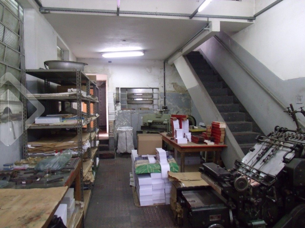 Loja à venda em Santa Cecília, São Paulo - SP