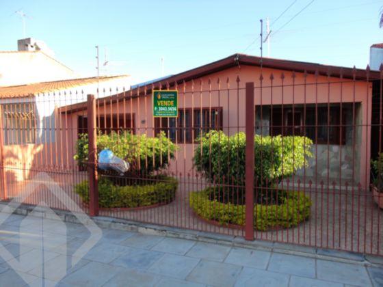 Casa 4 quartos à venda no bairro Vista Alegre, em Cachoeirinha