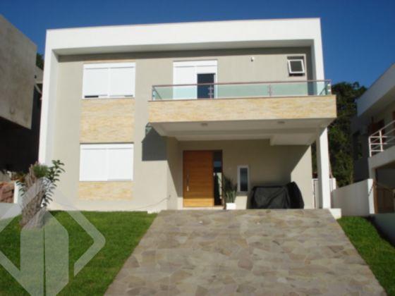 Casa 3 quartos à venda no bairro Cantegril, em Viamão