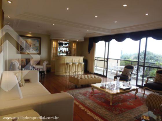 Apartamento 4 quartos à venda no bairro Higienópolis, em São Paulo