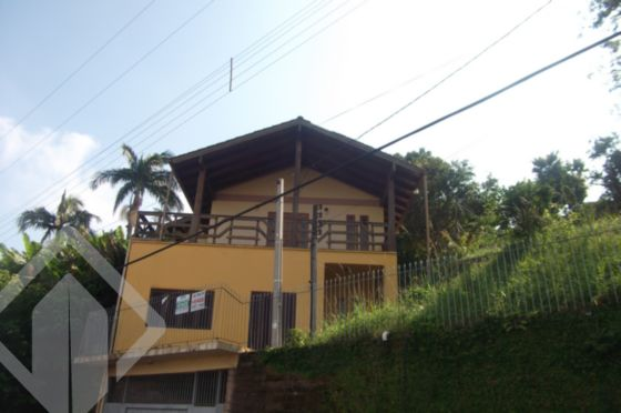 Casa 2 quartos à venda no bairro Paulista, em Campo Bom