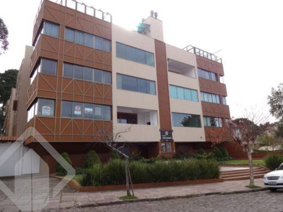 Apartamento 2 quartos à venda no bairro Vila Suzana, em Canela