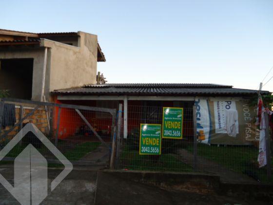Casa 2 quartos à venda no bairro Bela Vista, em Gravataí
