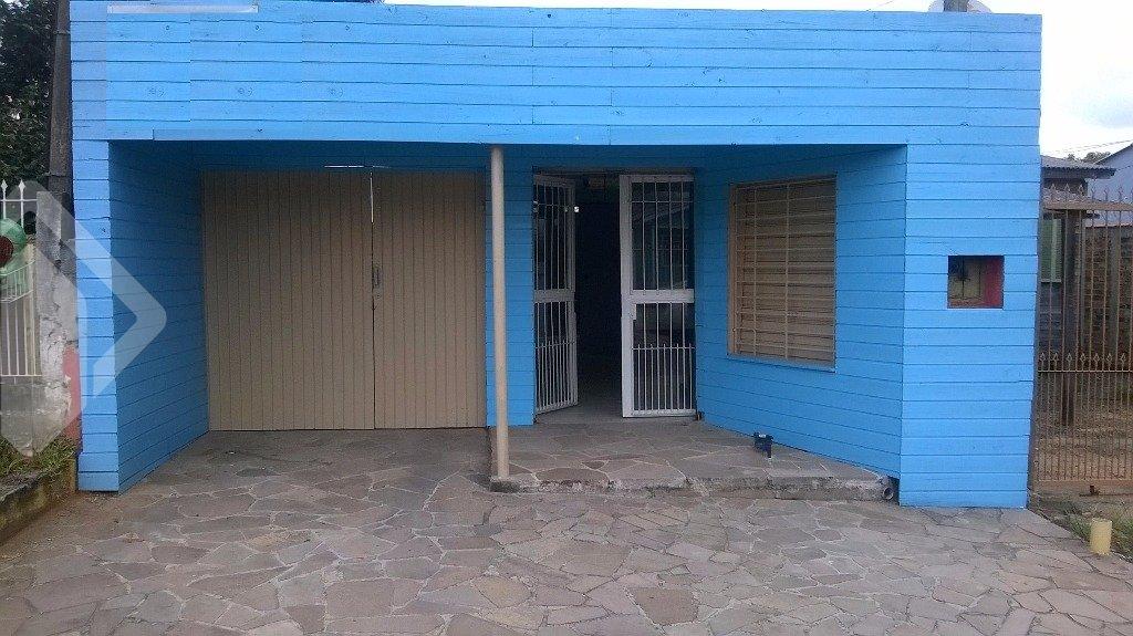 Casa 2 quartos à venda no bairro Bela Vista, em Alvorada