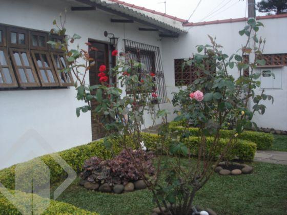 Casa 2 quartos à venda no bairro Cinco Colônias, em Canoas