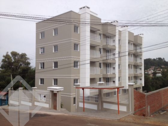 Apartamento 2 quartos à venda no bairro Lucas Araújo, em Passo Fundo