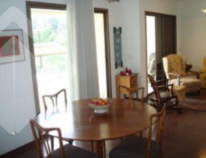 Apartamento 4 quartos à venda no bairro CAMPO BELO, em São Paulo