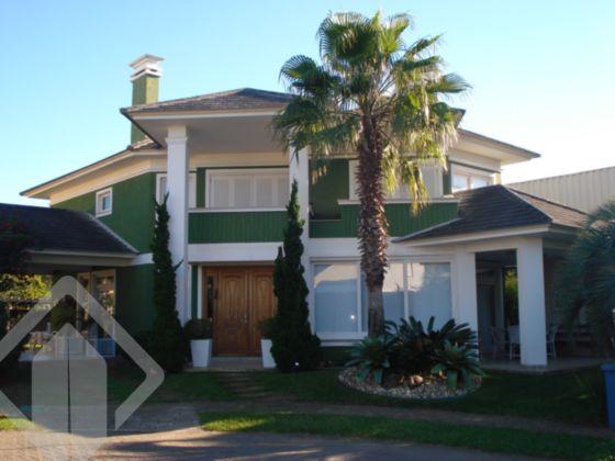 Casa em condomínio 4 quartos à venda no bairro Atlântida, em Xangri-Lá