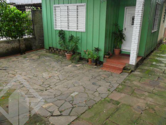 Casa 2 quartos à venda no bairro Jardim Botânico, em Porto Alegre