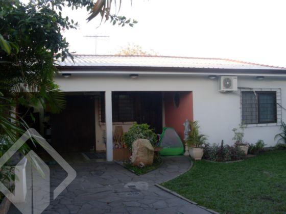 Casa 2 quartos à venda no bairro Belém Novo, em Porto Alegre