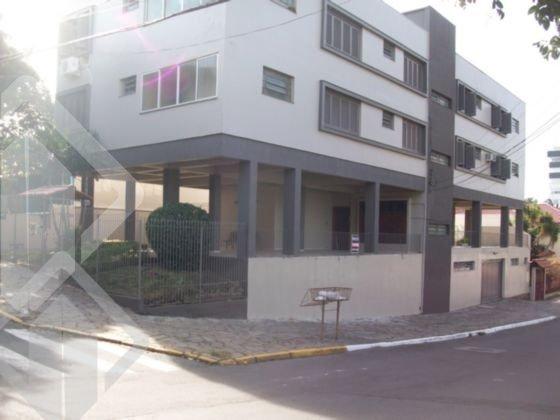 Apartamento 1 quarto à venda no bairro Marechal Rondon, em Canoas