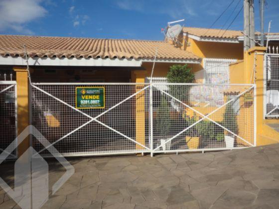 Casa 3 quartos à venda no bairro Jardim Leopoldina, em Porto Alegre