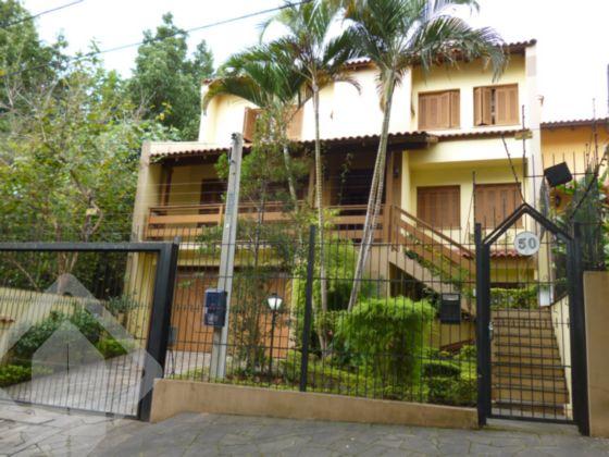 Sobrado 5 quartos à venda no bairro Medianeira, em Porto Alegre