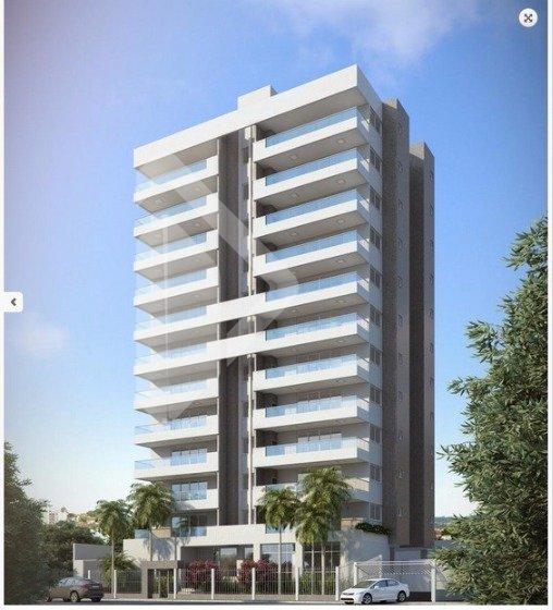 Apartamento à venda no bairro Centro, em Campo Bom