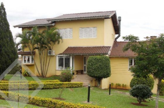 Casa em condomínio 4 quartos à venda no bairro Paragem dos Verdes Campos, em Gravataí