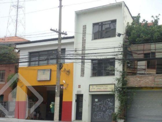 Prédio 2 quartos à venda no bairro Perdizes, em São Paulo