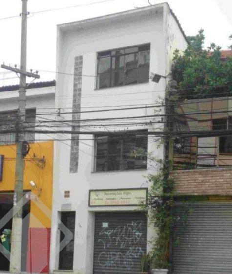 Predio Comercial de 2 dormitórios à venda em Perdizes, São Paulo - SP