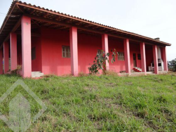 Casa em condomínio 3 quartos à venda no bairro Barro Vermelho, em Gravataí