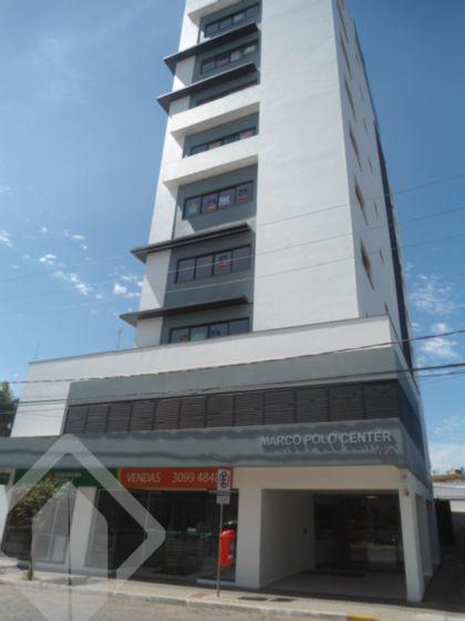 Sala/conjunto comercial 1 quarto à venda no bairro Centro, em São Leopoldo