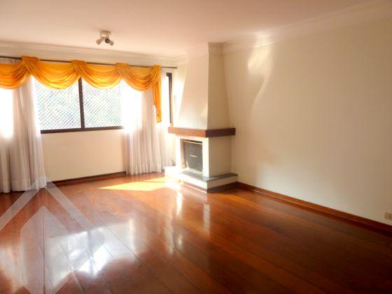 Apartamento 4 quartos à venda no bairro Morumbi, em São Paulo