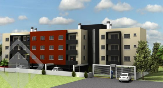 Apartamento 2 quartos à venda no bairro Altos do Seminário, em Caxias do Sul